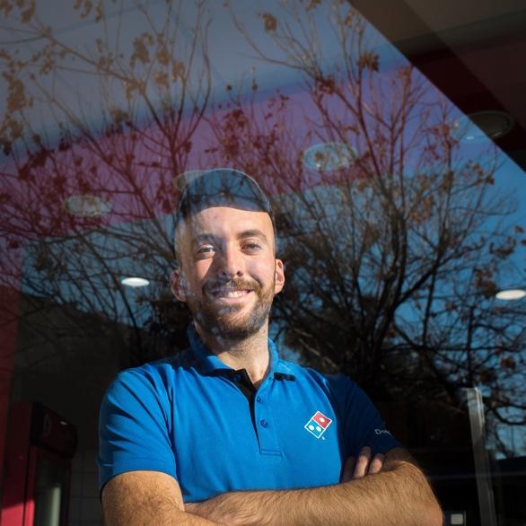 Η Domino's Pizza επεκτείνεται και αναζητάει τον κατάλληλο συνεργάτη στην Πάτρα