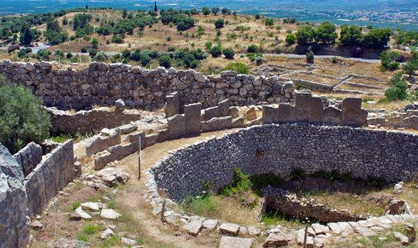 """Ταξίδι στις """"πολύχρυσες"""" Μυκήνες, ένα από τα βασίλεια της Πελοποννήσου! (pics+video)"""