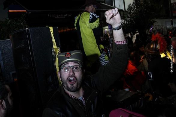 Πάτρα: Μια πολυδιάστατη εκδήλωση προσέφερε ο +πληρωματικός Κρυμμένος Θησαυρός την Τσικνοπέμπτη! (pics)