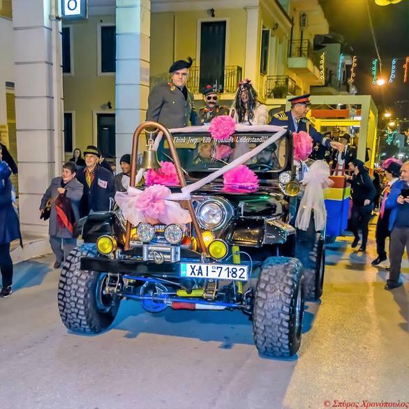 27+1 φωτογραφίες από τον γάμο της Γιαννούλας της Κουλουρούς στην Πάτρα!