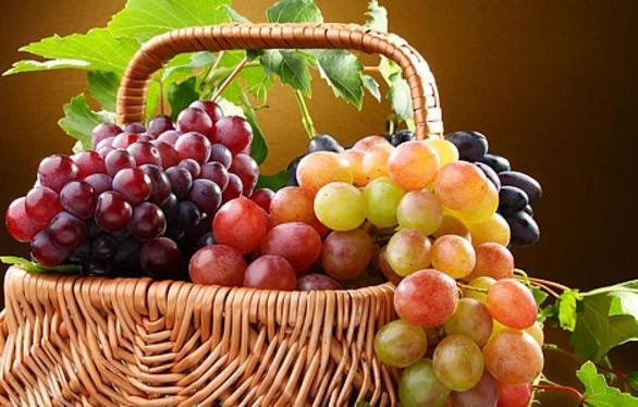 Τα πιο μολυσμένα φρούτα και λαχανικά