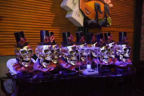 Πάτρα - Τα βραβεία του +πληρωματικού Κρυμμένου Θησαυρού! (φωτο)