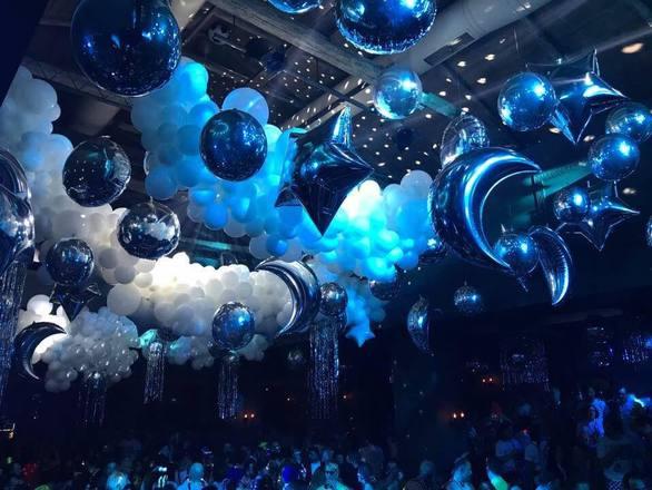 Το all time classic party του τέλους του καρναβαλιού τα είχε όλα (pics)