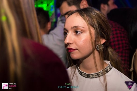 Mad Every Weeknd at Mods Club 24-02-18
