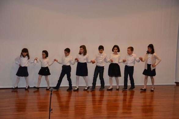 Ευχές, απονομές, μουσική, τραγούδια και χορός στο Πανεπιστήμιο Πατρών! (φωτο)