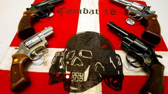 """Η δικογραφία της ΕΛ.ΑΣ. για τη δράση της ακροδεξιάς οργάνωσης """"Combat 18"""" - Εμπλέκονται και Πατρινοί!"""