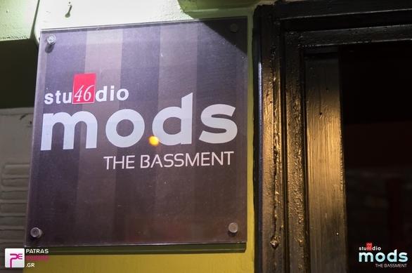 Rnb & Mainstream στο Studio 46 by Mods