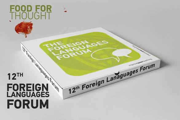 The 12th Foreign Languages Forum at Patras Palace