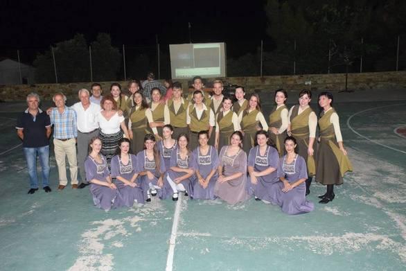 Όμορφες πολιτιστικές δράσεις θα χαρίσει στην Πάτρα ο Δήμος Ικαρίας!