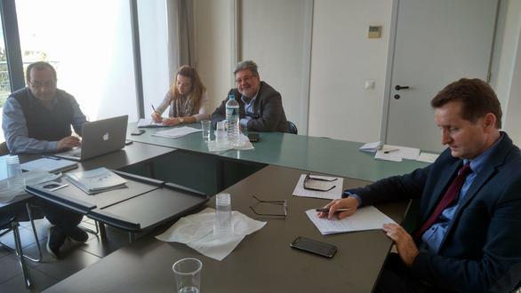 Σύσκεψη για τις Ενεργειακές Κοινότητες έλαβε χώρα στην Περιφέρεια Δυτικής Ελλάδας