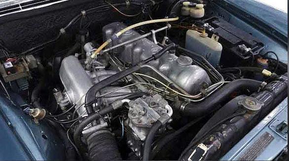 Πωλείται η Mercedes-Benz 280SEL του Elvis Presley