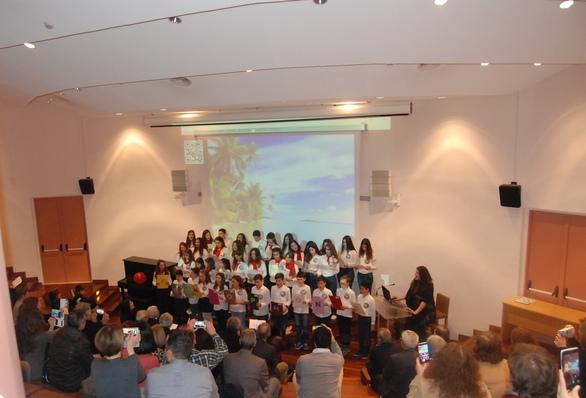 Πάτρα: Με επιτυχία η εκδήλωση για την Ενέργεια και Περιβάλλον (pics)