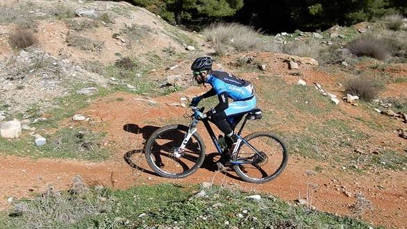 «Σαρώνει» ο Πατρινός ποδηλάτης Νίκος Ανδρεόπουλος στην Master A στο MTB (pics)