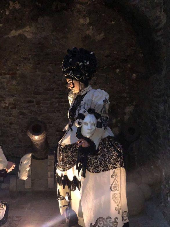 Το Πατρινό «Πλήρωμα 94» βρέθηκε στο Καρναβάλι της Senigallia, στην Ιταλία (pics)