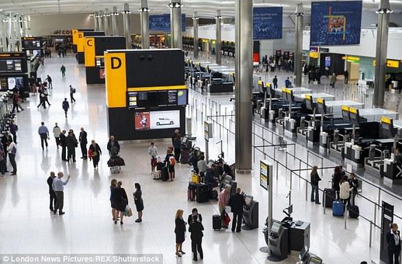 Ποια είναι τα κορυφαία αεροδρόμια του κόσμου για το 2018;
