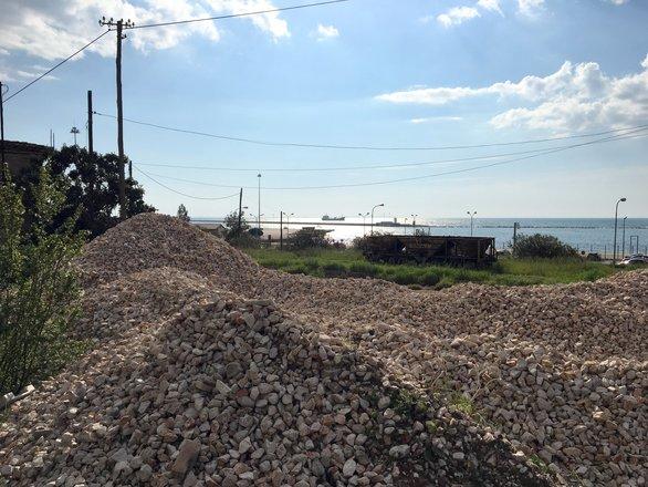 Πάτρα: Σε ένα μήνα έτοιμο το νέο δημοτικό πάρκινγκ στο ύψος του Αγίου Διονυσίου (pics+video)