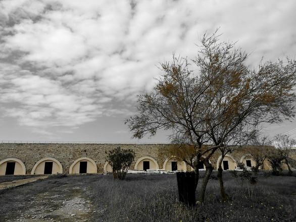 """Το """"Καστέλι"""" του Ρίου της Πάτρας που μας ταξιδεύει στον χρόνο (pics)"""
