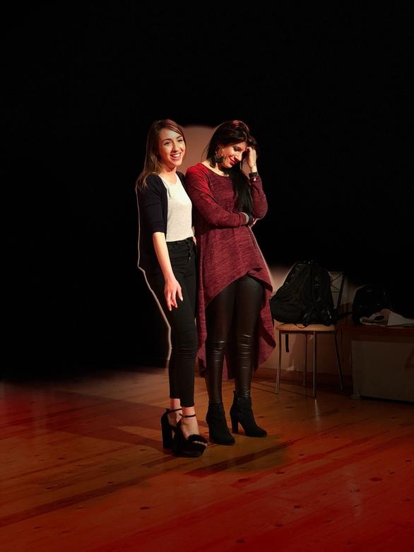 """""""Μην ενοχλείτε"""" - Η νέα παραγωγή των Υποκριτών ανεβαίνει στο θεατρικό σανίδι τον Μάιο!"""
