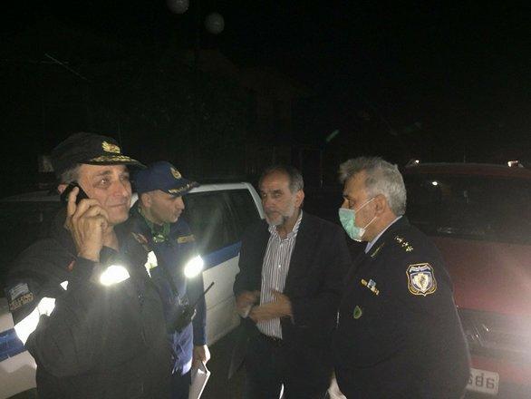 Δυτική Ελλάδα: Άμεση κινητοποίηση της Περιφέρειας για τις φωτιές στην Ηλεία (pics)