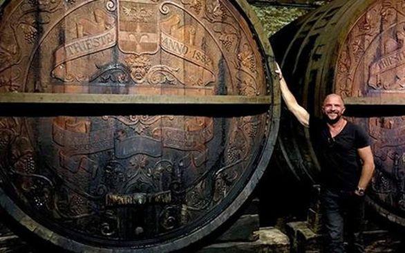 Η Καστροπολιτεία της Πάτρας σε ντοκιμαντέρ για την προβολή του ελληνικού κρασιού