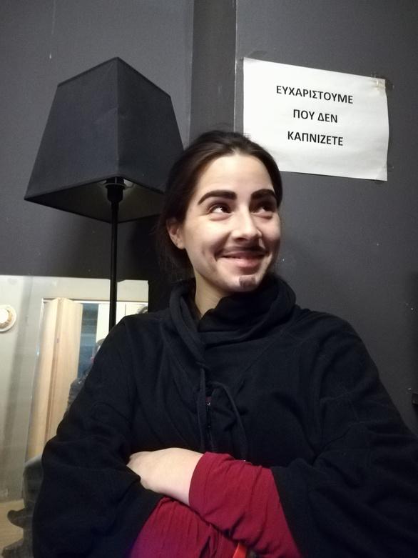 """""""La Nona"""" στο Θέατρο Αγορά"""