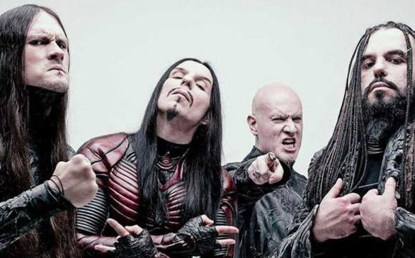 Pre-show Septic Flesh tribute στο Ουλαλούμ