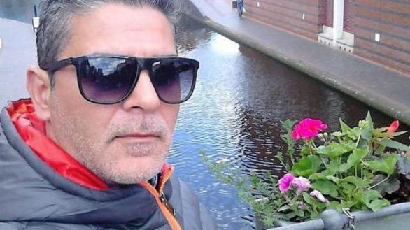 """Η Πάτρα θρηνεί έναν ακόμη νέο άνθρωπο - """"Έφυγε"""" σε ηλικία 43 ετών ο Γιώργος Σουτζόγλου!"""