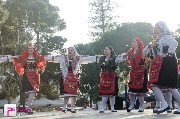 Πάτρα: Σήμερα η μεγάλη γιορτή των χορευτικών συγκροτημάτων - Η σειρά εμφάνισης