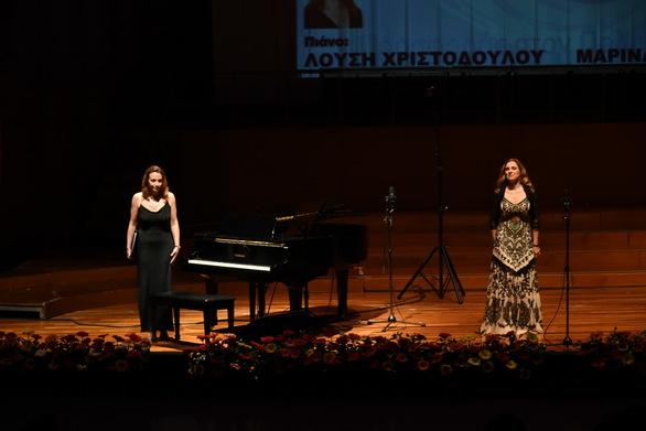 Πάτρα: Με εξαιρετική επιτυχία πραγματοποιήθηκε η επετειακή συναυλία της Πολυφωνικής (pics)