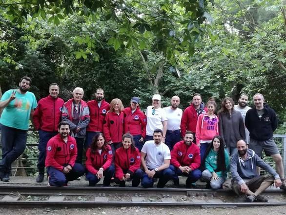 Αχαΐα: Με μεγάλη συμμετοχή και φέτος η κατάβαση του Βουραϊκού! (pics)