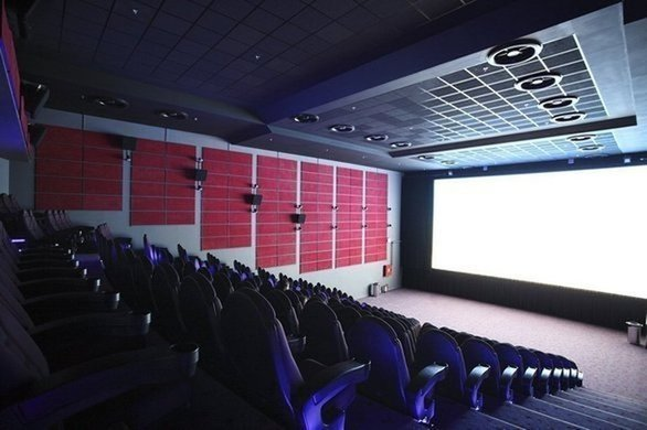 Τι θα δούμε από την Πέμπτη 17/05 στην Odeon entertainment Πάτρας - Πρόγραμμα & Περιγραφές!