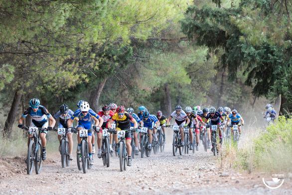 Μεγάλα ονόματα της ορεινής ποδηλασίας δίνουν ραντεβού στη Ναύπακτο!