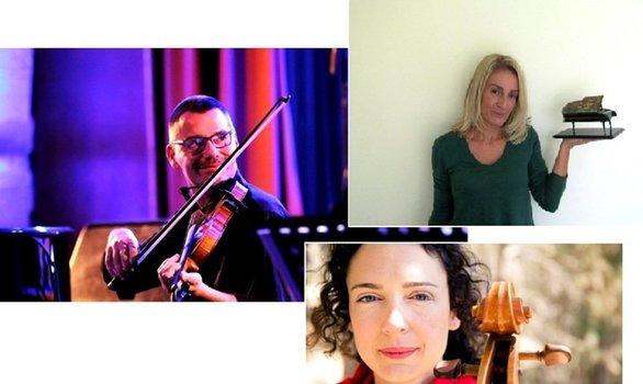 Πάτρα - Μια βραδιά με μουσική βγαλμένη από την ιστορία