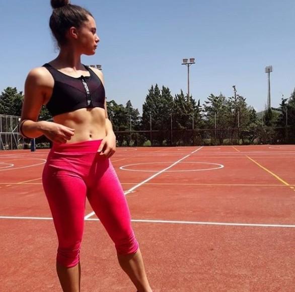 """Κάλη Μακρή - Η Πατρινή αθλήτρια που """"σπάει"""" ρεκόρ και... καρδιές! (pics)"""