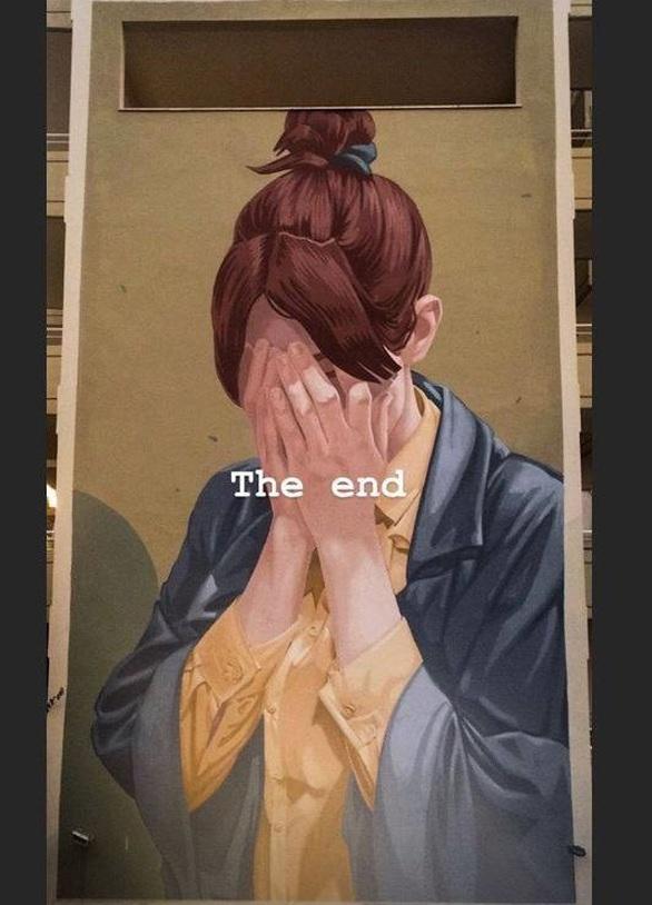 Το mural της Πάτρας που ακούμπησε τις καρδιές, τον πόνο και την ιστορία του λαού μας!