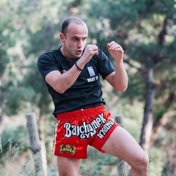 Ο Πατρινός Δήμος Ασημακόπουλος έχει στο αίμα του τον πρωταθλητισμό!