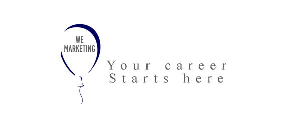 Πάτρα - Η εταιρεία We Marketing προσφέρει τρεις νέες θέσεις εργασίας