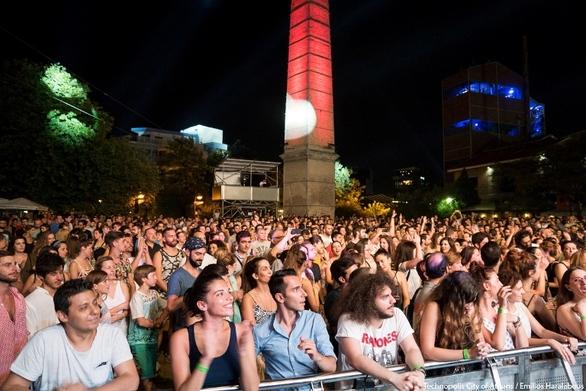 Το πρόγραμμα της Τεχνόπολης του Δήμου Αθηναίων για τον Ιούνιο!