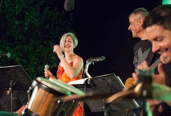 """Διεθνές Φεστιβάλ Πάτρας: To σχήμα """"Armony Enseble"""" ενθουσίασε τους φίλους της μουσικής! (pics)"""