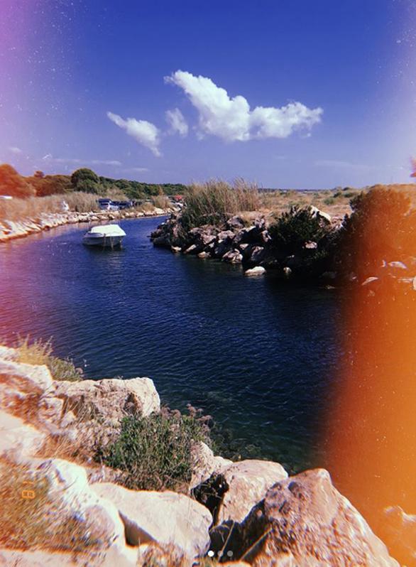 φωτο instagram/ _marinakosta