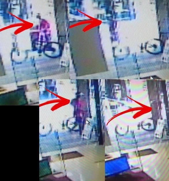 """Πάτρα - Το """"κεφάλι"""" του κλέφτη ποδηλάτων για 1000 ευρώ! (φωτο & βίντεο)"""