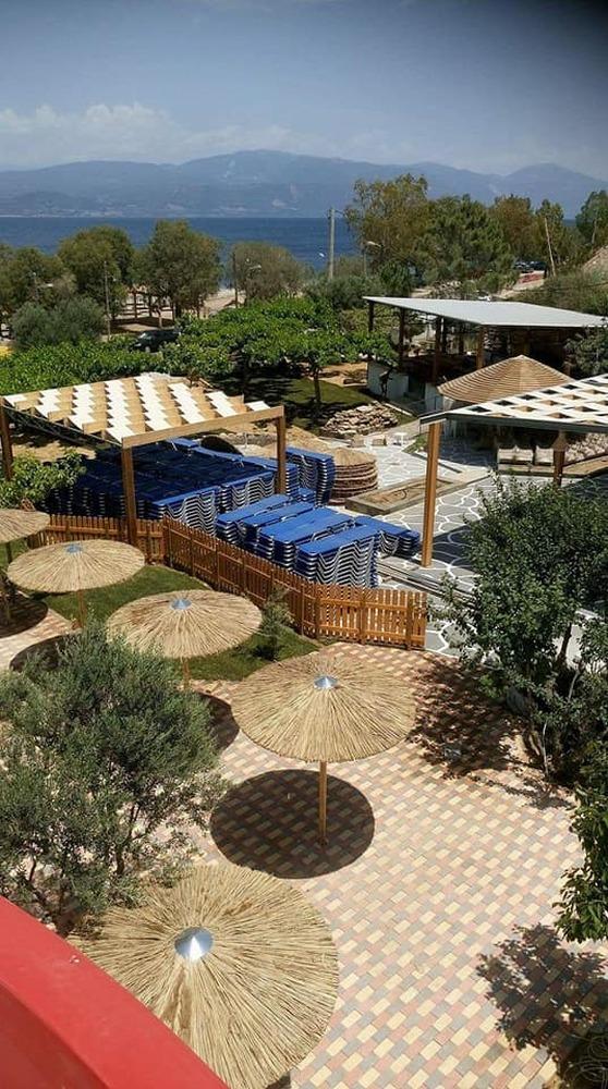 Αυτό είναι το νέο εντυπωσιακό πάρκο με νεροτσουλήθρες, που ξεκινά στην Πάτρα! (φωτο)