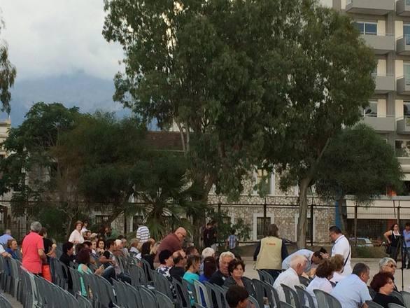 """Όλοι...""""οι δρόμοι τραβάνε"""" στο Νότιο Πάρκο - Η συναυλία του Γιώργου Μαργαρίτη θα γίνει παντός καιρού!"""