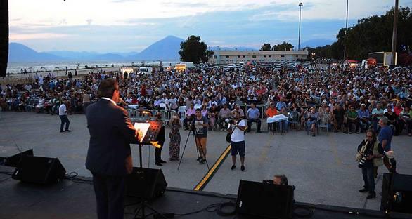 Κράζεις... θαυμάζεις; Η συναυλία στο Νότιο Πάρκο ήταν το γεγονός του καλοκαιριού! (pics)