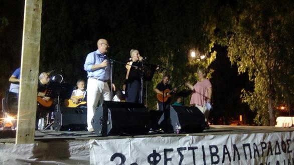 Πάτρα - Με επιτυχία ολοκληρώθηκε το 3ο Φεστιβάλ Παραδοσιακών Χορών! (φωτο+video)