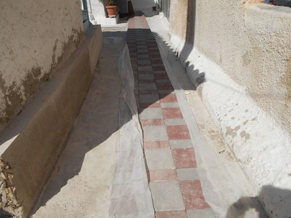 """Η ανάπλαση στη συνοικία της Πάτρας που κάποτε ήταν """"γκέτο"""" και... ταμπού! (pics)"""