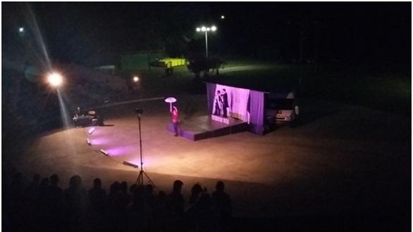 """ΔΗΠΕΘΕ: Η """"Τρελλή του Σαγιό"""" ταξίδεψε στα Κρέστενα (pics)"""