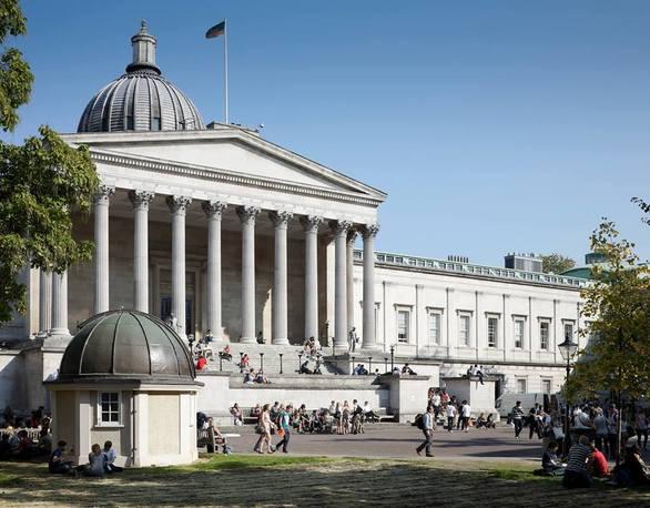 Το Πανεπιστήμιο UCL