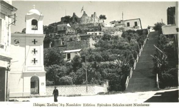 Αναμνήσεις... στις Σκάλες της Αγίου Νικολάου (pics)