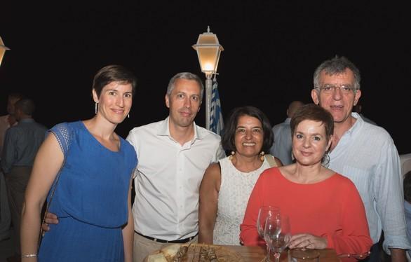 Το Γαλλικό Ινστιτούτο Πατρών γιόρτασε την επέτειο της 14ης Ιουλίου!